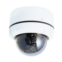 OP-VC-CA-HDDR6003 EX-SDI (HD-SDI V2)/TVI/Analog-960H 2MP 3-IN-1 Vandal Dome 36 IR-LED @ 110ft 2.8-12mm 3-axis OSD SenseUp Heater IP68 Dual-Voltage 12vDC/24vAC
