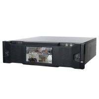 NVR6000DR | 128CH Super NVR