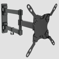 "OP-W-LB5S-V2 Full motion Wall brackets for 13""-42"" LED,LCD tvs and screens"