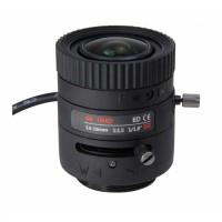 "PVE4K03610DIR-PS 1/1.8"" 4K 3.6-10mm Auto Iris Day/Night CS-Mount"