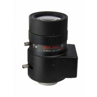 """OP-PVE4K1250DIR-MS 1/1.8"""" 4K 12-50mm Auto Iris Day/Night CS-Mount"""