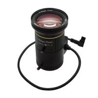 "PVS3M0550DIR-MS 1/2.7"" 3MP 5-50mm Auto Iris Day/Night CS-Mount"