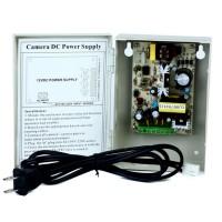 OP-W-12VDC-4P-2A 12VDC 4 PTC OUTPUT 5 Amps