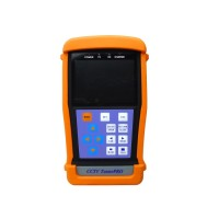 "OP-W-MT350 3.5""in Multifunctional-CCTV tester"